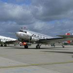 "DC-3 "" Dakota Norway"""