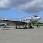 "DC-3 "" Airveteran DC-Association"""