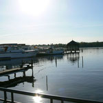 Morgenstimmung am Ruppiner See
