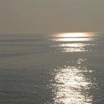 Die Nordsee - Heute mal sehr ruhig