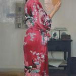 2009/ Bata China. óleo sobre tela. 170 x 90 cm.