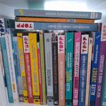 Schnittmusterbücher Kinder