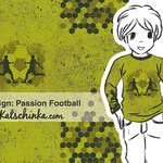Katschinka - Sommersweat - Passion Football Panel