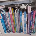 Schnittmusterbücher Erwachsene