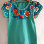KA-Shirt Lina - Gr. 86-164 - Schnitt Ki-ba-doo