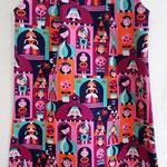 Kleid Topas - Gr. 86-152 - Schnitt Mialuna