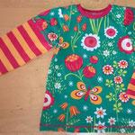LA-Shirt - Gr. 80-164 - Schnitt Lillesol&Pelle