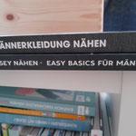 Schnittmusterbücher Männer