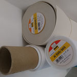 Vliesofix zum Applizieren, Vliesline H250, Decovil I (Schabrake)