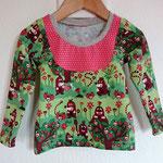 Shirt Lina - 86-164