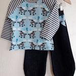 Shirt Bethioua - Gr. 86-164 - Schnitt Elle Puls