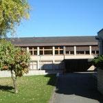 Schulhaus Bodenmatt Entlebuch