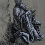 Studie nach einem Alten Meister