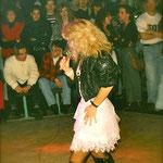 MALIBU, Wiener Neustadt 1993