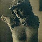 Cristo Mutilado II (Convento de las Concepcionistas).