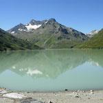 Silvrettasee aufgen.im 2012
