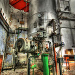 Power Plant and Industrie