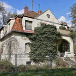 Alte Villa am Ammersee