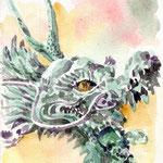 Dragon of Temizuya