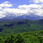 御嶽山 Mt. Ontake san