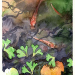 small little biotope