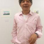 イラストレーター服部さんが撮ってくれた写真 2014/7/22