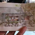 玄竹のアプローチ