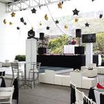 dj para bodas df en Fraccionamiento Lomas del Pedregal