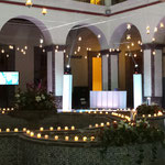 dj para bodas en Ex Convento de Regina