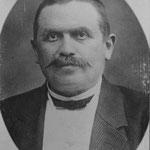 1. Brandmeister Diedrich Stelljes 1894-1902
