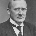 3. Brandmeister Henry Kloppenburg 1922-1945