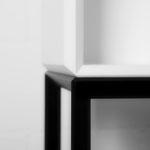 Drigital Detail- Gestell mit Box