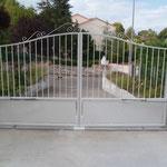 automatisme portail à vantaux