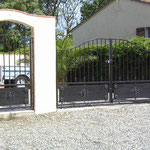 portail-portillon
