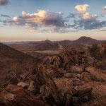 etambura camp Kaokoveld namibia