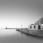 kyuchuk hassan mosque chania | greece