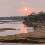 sunrise north luangwa | zambia 2021