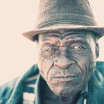 herero man kaokovled, faces of namibia