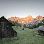 rotwandwiesen | south tyrol dolomites | italy 2020