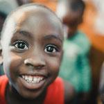 kindergarden kids township katutura windhoek, faces of namibia