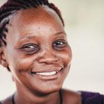 himba women epupa falls, faces of namibia