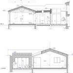 MAISON B - extension 15 m2 - non réalisé - 2013