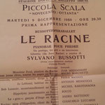 solista al Teatro alla Scala