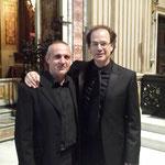 con David Skinner