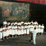 Coro XXIV Liceo Sperimentale