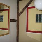 Typ A - Schlafzimmer Detail