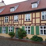 Stralsund Tour!