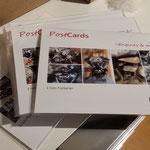 PostCard-Sets A6 assortiert