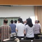 静岡県コミュニティカレッジin静岡講演