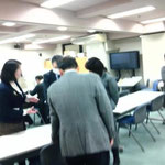 1月12日「静岡県コミュニティビジネス起業家育成講座」